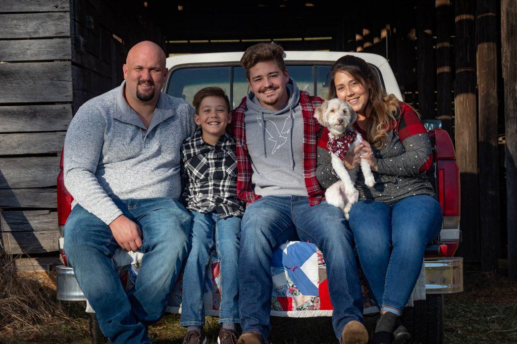 The Ledford Family of Carolina Well & Pump